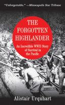 The Forgotten Highlander Pdf/ePub eBook