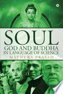 Soul  God and Buddha in Language of Science Book