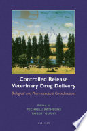 Controlled Release Veterinary Drug Delivery