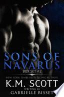 Sons of Navarus Box Set  2