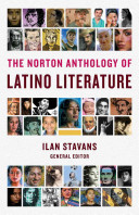 The Norton Anthology Of Latino Literature Book
