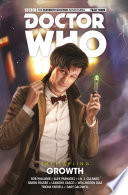 Doctor Who: The Eleventh Doctor - The Sapling Volume 1