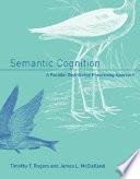 Semantic Cognition