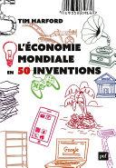 L'économie mondiale en 50 inventions Pdf/ePub eBook