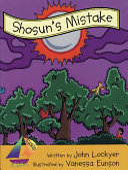 Shosun s Mistake  Leveled Reader Prepack