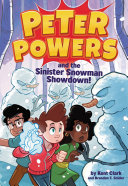 Peter Powers and the Sinister Snowman Showdown! Pdf/ePub eBook