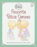 Favorite Bible Verses