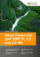 Value Flows into SAP ERP FI, CO, and CO-PA