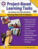 Project-Based Learning Tasks for Common Core State Standards, Grades 6 - 8 [Pdf/ePub] eBook