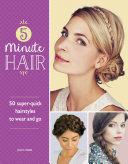 5-Minute Hair