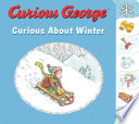 Curious George Curious about Winter Book PDF