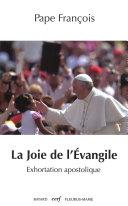 La joie de l'Évangile [Pdf/ePub] eBook