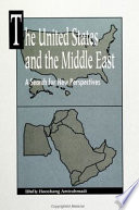 The United States and the Middle East Book PDF