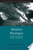 Mission Mystique