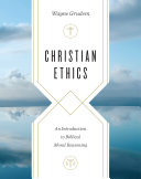Pdf Christian Ethics