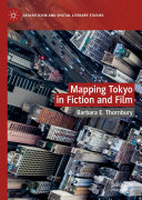 Mapping Tokyo in Fiction and Film Pdf/ePub eBook