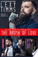 Read Online The Brush of Love Series Box Set Books #1-3 For Free