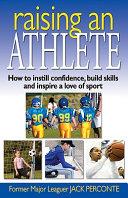 Raising an Athlete