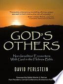God s Others Book PDF