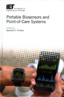 Portable Biosensors and Point of Care Systems