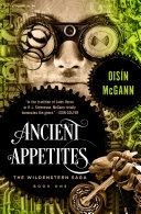 Ancient Appetites Pdf/ePub eBook