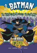 Batman: Fun House of Evil Book