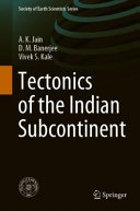 Tectonics of the Indian Subcontinent Book