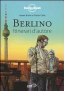 Guida Turistica Berlino. Itinerari d'autore Immagine Copertina