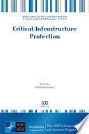 Critical Infrastructure Protection Book