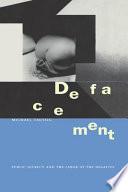 Defacement Book
