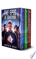 The Epic of Aravinda  Trilogy Box Set