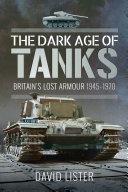The Dark Age of Tanks Pdf/ePub eBook