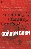 Somebody's Husband, Somebody's Son Pdf/ePub eBook