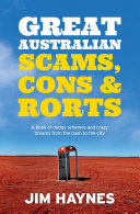 Great Australian Scams  Cons and Rorts