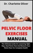 Pelvic Floor Manual Book