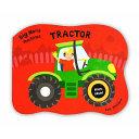 Big Noisy Machines - Tractor