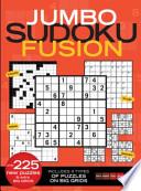 Jumbo Sudoku Fusion