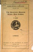 Kansas Studies in Education