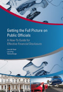 Getting the Full Picture on Public Officials
