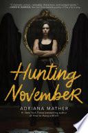 Hunting November image