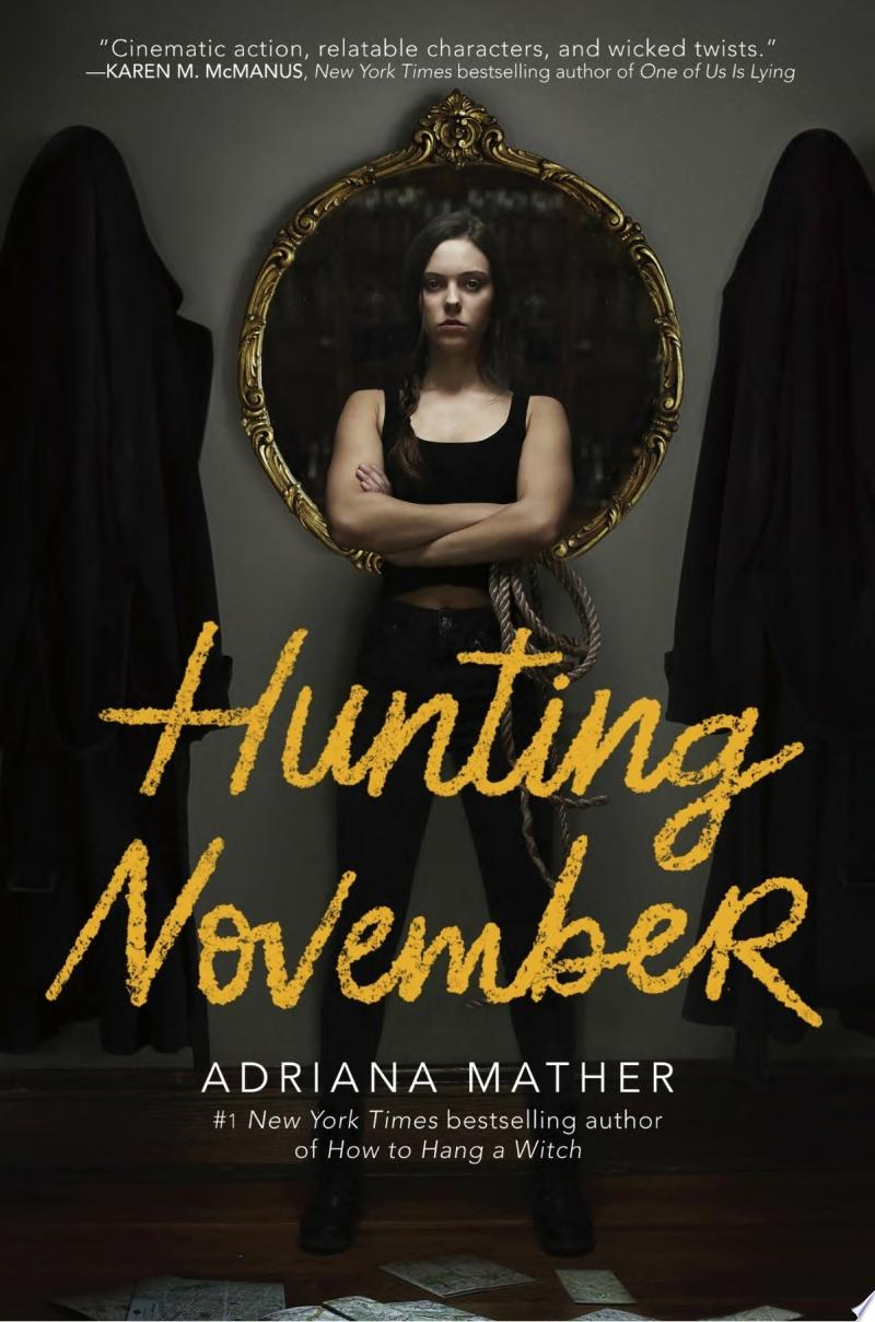 Hunting November banner backdrop