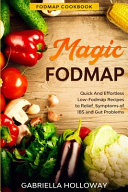 Fodmap Cookbook