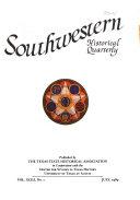 Southwestern Historical Quarterly