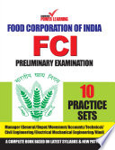 Food Corporation of India  FCI   Preliminary Examination 2019  in English  MANAGER  10 PTP  English  Numerical Ability   Reasoning Ability
