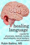 Pdf Healing Language