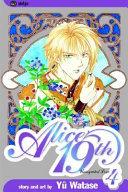 Alice 19th  Vol  4