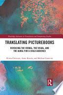 Translating Picturebooks