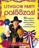 Lithgow Party Paloozas