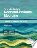 Fanaroff And Martin S Neonatal Perinatal Medicine