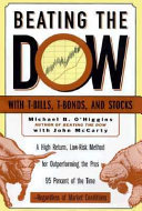 Beating The Dow Book